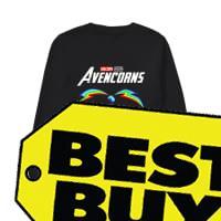 Avencorns Unicorn shirt sweater