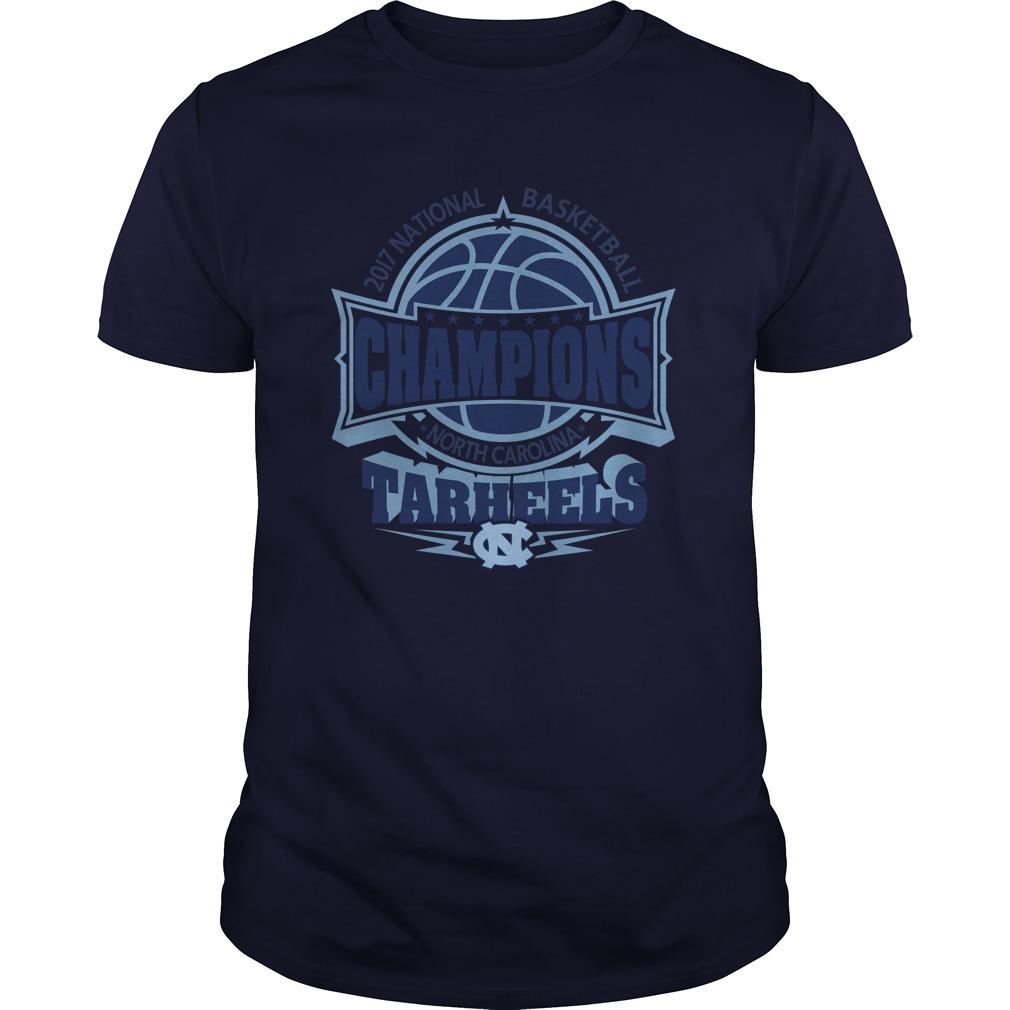 Champions Tarheels T-Shirt