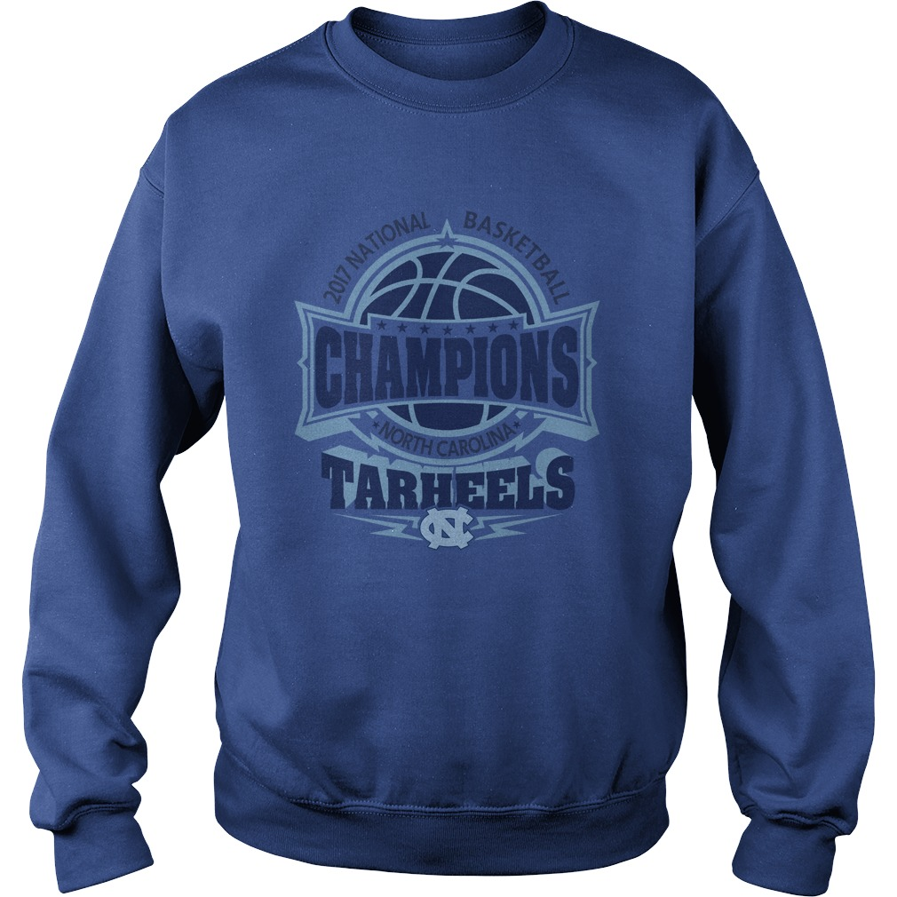 Champions Tarheels Sweat Shirt
