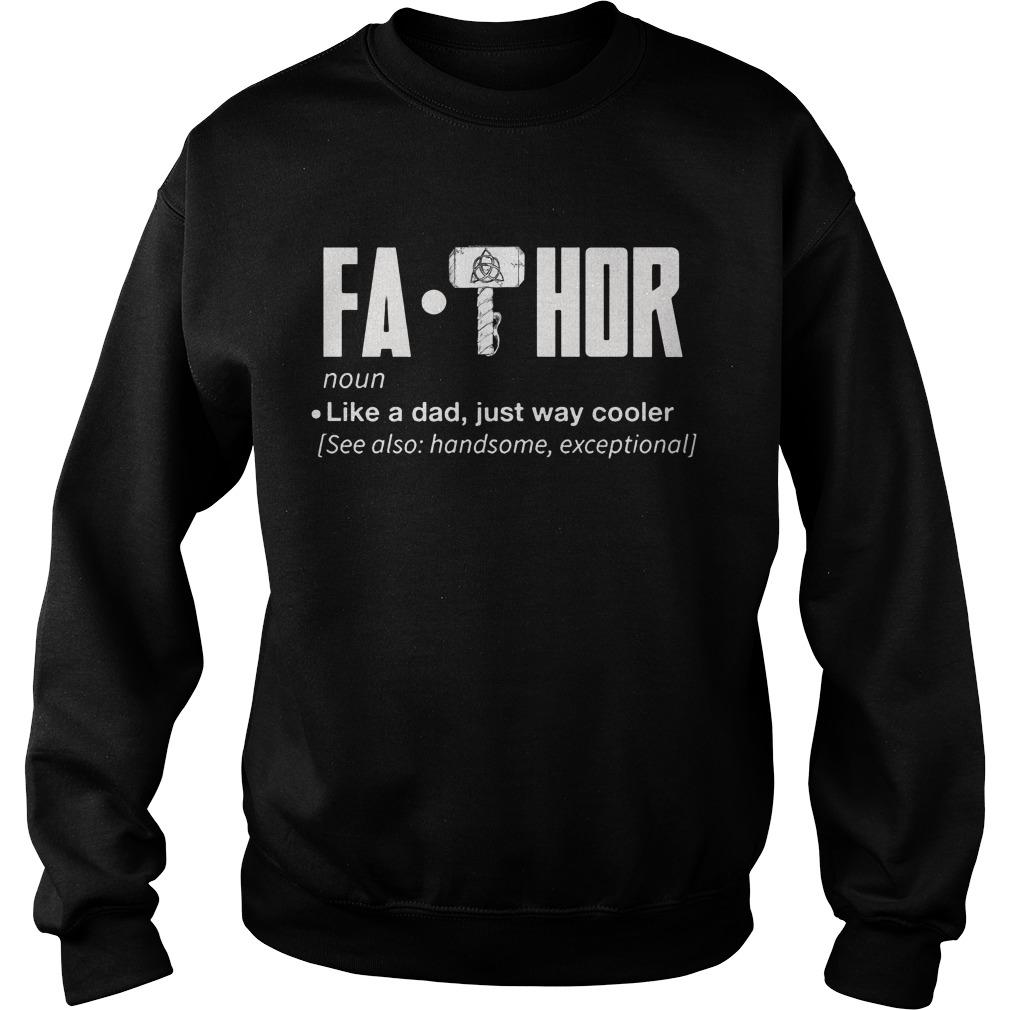 Fa Thor Sweater