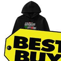 Great Dane Gdvengers Avenger shirt hoodie