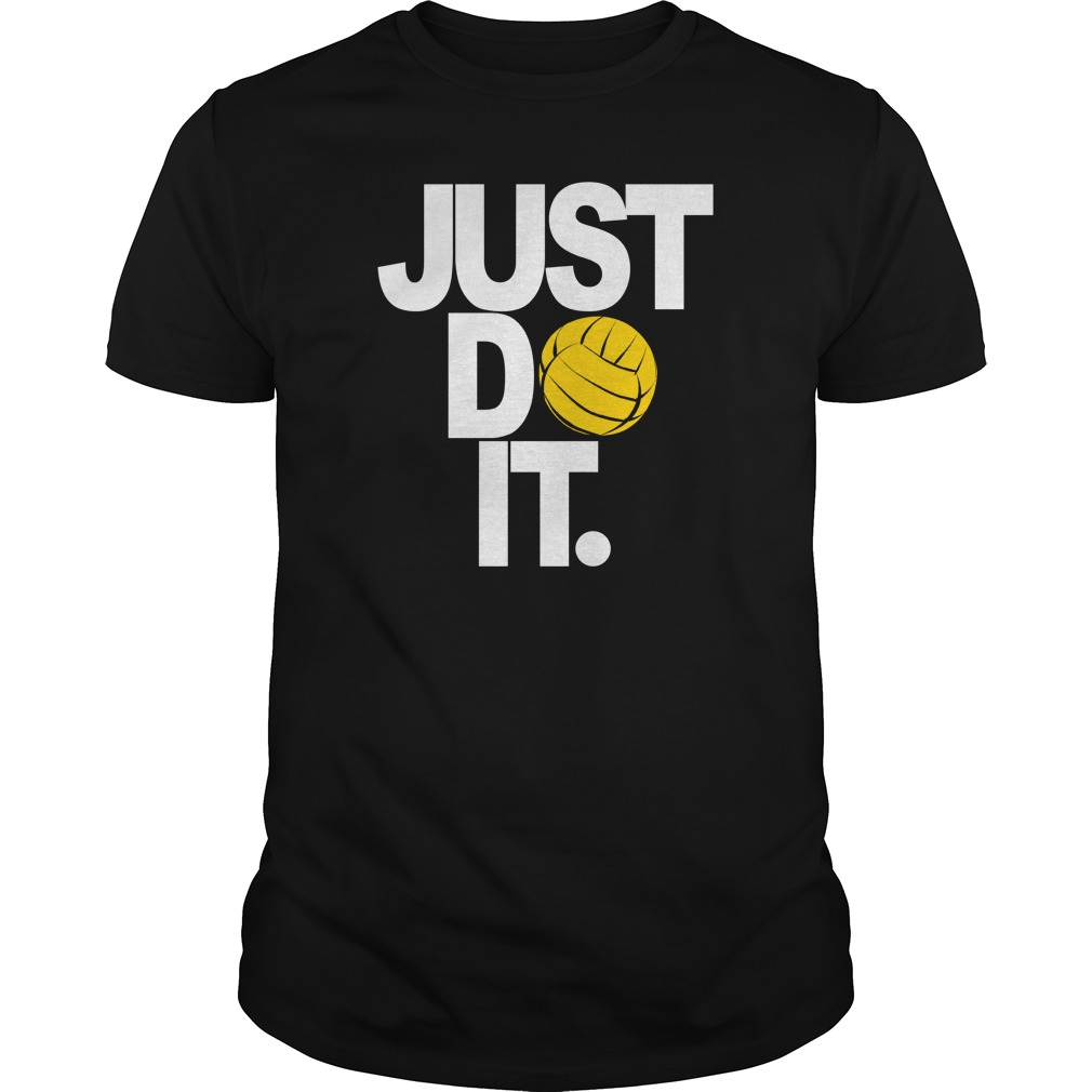 Just do it shirt