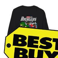 Marvel Avengers Endgame Rottweiler shirt Long sleeved