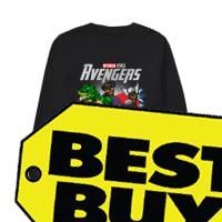 Marvel Avengers Endgame Rottweiler shirt sweater