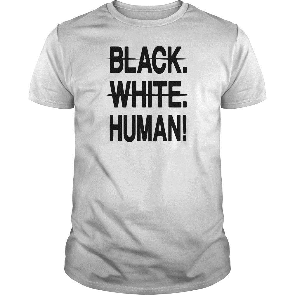 Mike Colter black white human shirt tank top