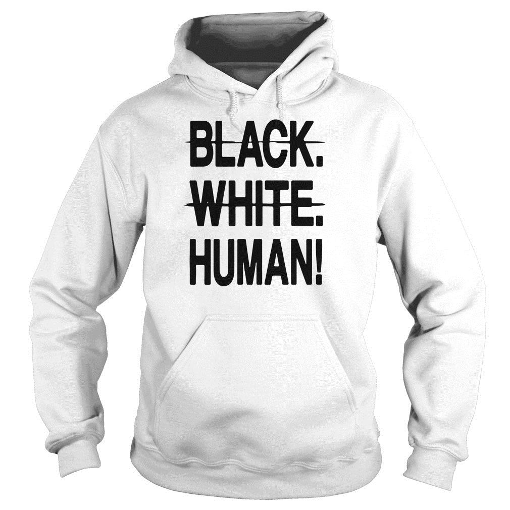Mike Colter black white human shirt hoodie