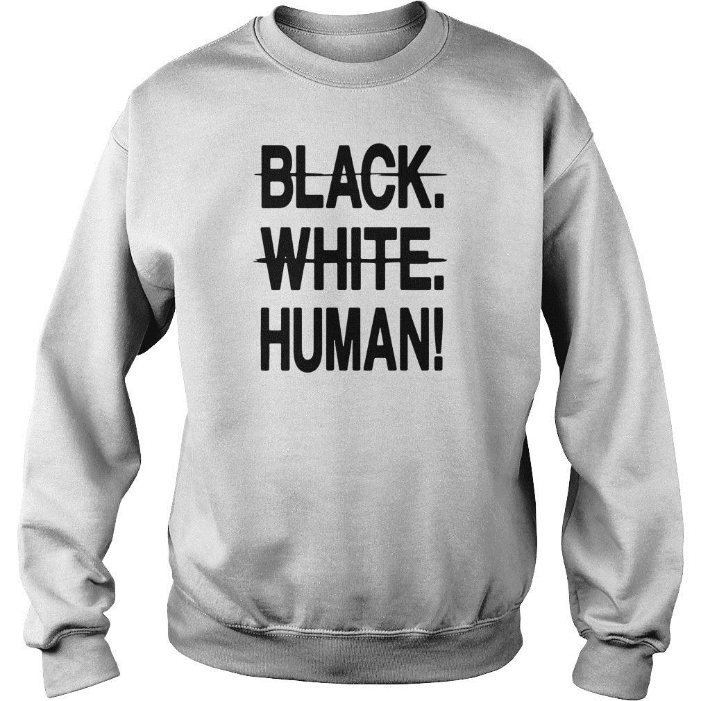 Mike Colter black white human shirt sweater