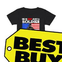 My Son Is A Soldier Proud Army Dad ProMilitary shirt ladies tee