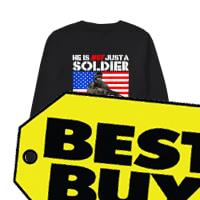 My Son Is A Soldier Proud Army Dad ProMilitary shirt sweater