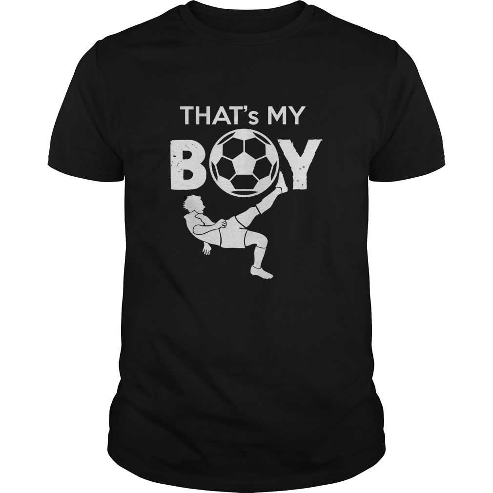 Thats My Boy T-Shirt