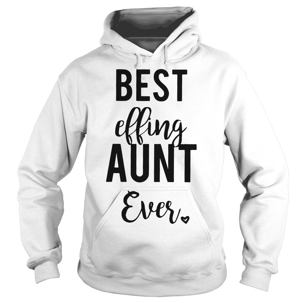 Best Dog Aunt Ever Shirt